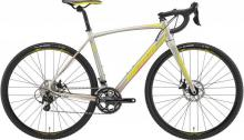 CYCLO CROSS 400 105完成車