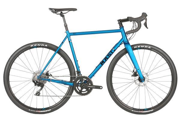 CXGR SUPREMO 2020年モデル [Blue Chrome]