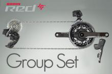 SRAM Red eTap AXS 2X Road Group Set