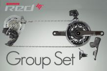 SRAM Red eTap AXS 2X HRD Group Set